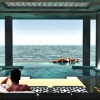 Resort Design, Luxury Resort Design, Island Resort Design, five star resort design, landscape architect, infinity pool, four seasons resort design, cool infinity pool, modern infinity pool, awesome infinity pool, modern resort designers