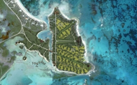 caribbean resort master planners, island resort design, resort design, resort master planning, tropical resort design