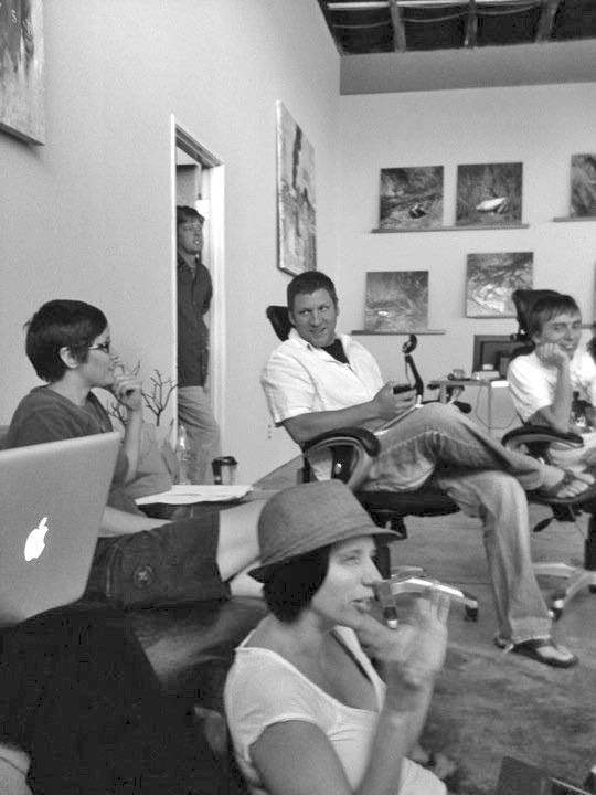 eric-at-studio