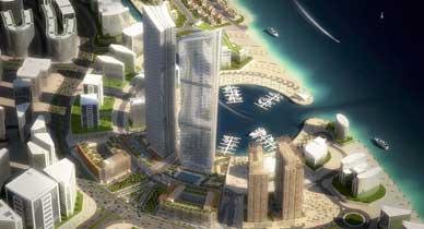 Dar Al Dhabi Designer