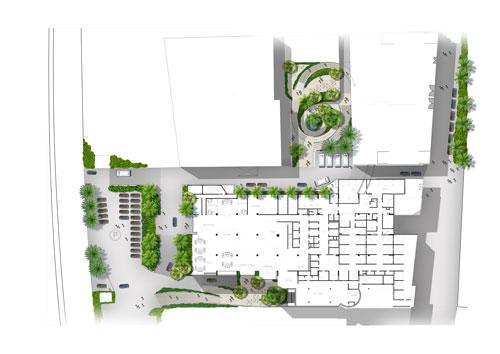 Healthcare Design, Healthcare landscape architecture, international landscape architecture, cool landscape architecture, artifex10, healing gardens
